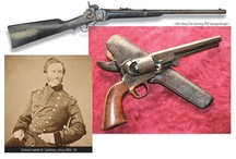Firearms / the significant icons of the Old West / by True West Magazine