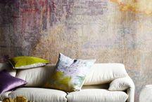 Interiors / by Gwen Wentland-Mikinski