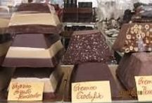 My photography-European Chocolate / The most decadent of desserts and a weakness for me.