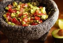 ummmmm….recipes! / by Amy Rouleau Eustice