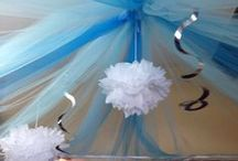 party ideas / by Amy Rouleau Eustice