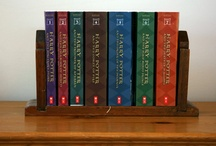 For My Bookshelf / by Courtney Tran