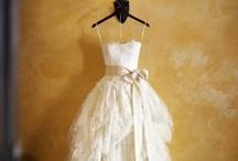 Wedding Things / by Courtney Tran