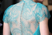 Dazzling Dresses / by Courtney Tran