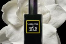 Fragrance / Embark upon a new sensorial experience.  / by Natalia O.