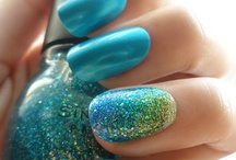 Nifty Nails / by Courtney Tran