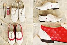 DIY Shoes ideas for everybody