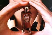 Fragrance Visuals / Perfume Ads, fragrance ingredients, visual inspiration / by Natalia O.