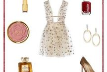 Polyvore by Sage / Frederic Sage Jewelry coordinated with clothing and accessories.