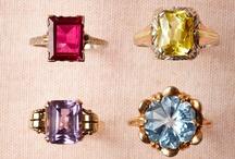 Jewelery / by Courtney Tran