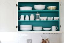 Kitchen / by Courtney Tran