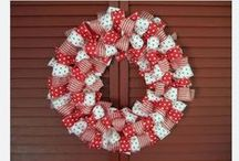 Decorating/holidays / home and holiday decorating ideas