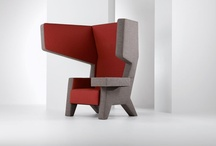 Iconic chairs & armchairs