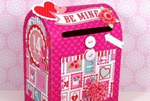 doodlebug lovebirds collection / by doodlebug design inc.