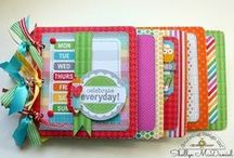 Doodlebug Take Note Collection / by Doodlebug Design Inc