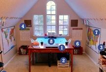 Homeschooling / by Jenny Motley