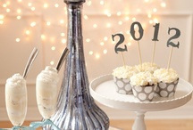 Ring in the New Year! / Ideas for New Year's Eve and the New Year.