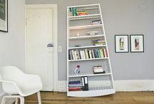 Books & Co... (Bookcase & Shelve)