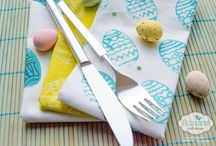 Spring / Easter / Easter DIY crafts and ideas