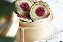 Healthy Recipe ♥ Gesunde Rezepte / Healthy & super delicious recipes for fasting days - Gesunde & leckere Rezepte