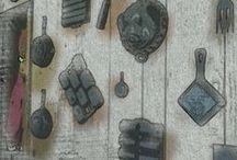 Cast iron !!