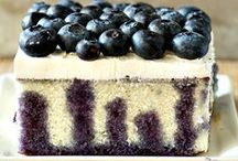 Poke / Sheet / Snack Cakes / by Angela Chadwick