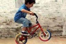 Little Bike Lovers.