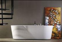Freestanding Baths / Freestanding Baths, Double Ended Baths, Painted Baths