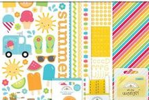 doodlebug sunkissed / by doodlebug design inc.