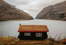 Dream homes / Photos of places I want to live