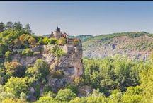 Camping Les Hirondelles, Loupiac Vallée de la Dordogne