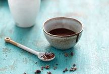 Chocolate Lovers ♥ - Schokolade / Chocolate recipes for chocolate lovers - schokoladig Rezepte für Schokoladenliebhaber.