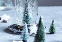 All about Christmas ♥ Weihnachtsdeko / It´s Christmas - Weihnachtsdekoration, Weihnachtsbäume, Geschenke & Verpackung