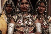 Tribal | People, Jewelry, Textiles
