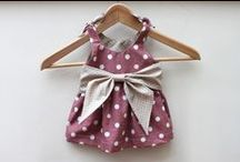 kids clothes and style / Ideas for kids' clothing, stylish kid's looks, kid's sewing inspiration. / by Kirstin Gentry