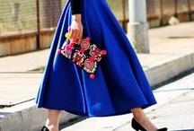 Style Inspiration / by Christina Cundari