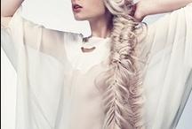 hair / by Christina Cundari