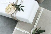 wrap it / by Autumn Clemons