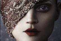 Makeup / by Christina Cundari
