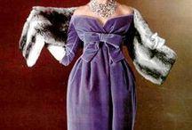 Vintage fashion / by Christina Cundari