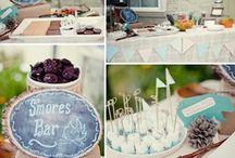 Festivities & Parties / by Alexandra Radford