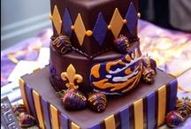 cakes / by Pamela Lee