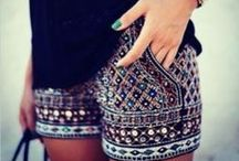Style  / by Amber Schoff