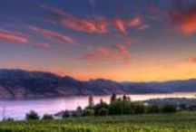 Westside Wine Trail   West Kelowna   #VisitWestside / The Westside Wine Trail is home to eleven wineries. It is the place where rural and sophistication meet in the Okanagan Valley.