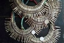 Silk Road Tribal | Tribal Jewelry / Vintage and Contemporary Tribal and Ethnic jewelry from India, Central Asia, West Africa, and other countries. Popular with tribal and tribal fusion belly dancers. Available from Silk Road Tribal. http://www.silkroadtribal.com