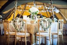 Wedding Theming and Styling