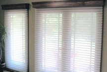 French Doors - Window Treatments / Window Treatment Ideas For French Doors http://www.toledo-window-treatments-windows-blinds-coverings-drapery.com/blog/ - https://plus.google.com/+BellagioWindowFashionsToledo / by Window Treatments
