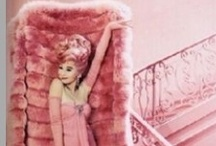 Pink / by Elizabeth Desiree