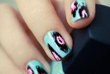Nails / by Ariana Clark