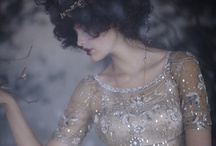 Bridal Gowns of Distinction / Wedding dresses of rare taste and distinction.